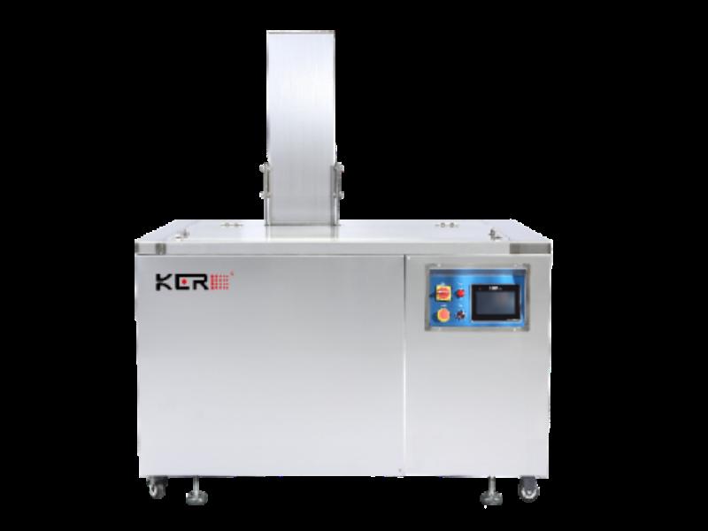 智能型超声波清洗机KER-4000