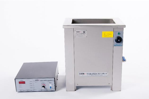 KR系列工业型超声波清洗机