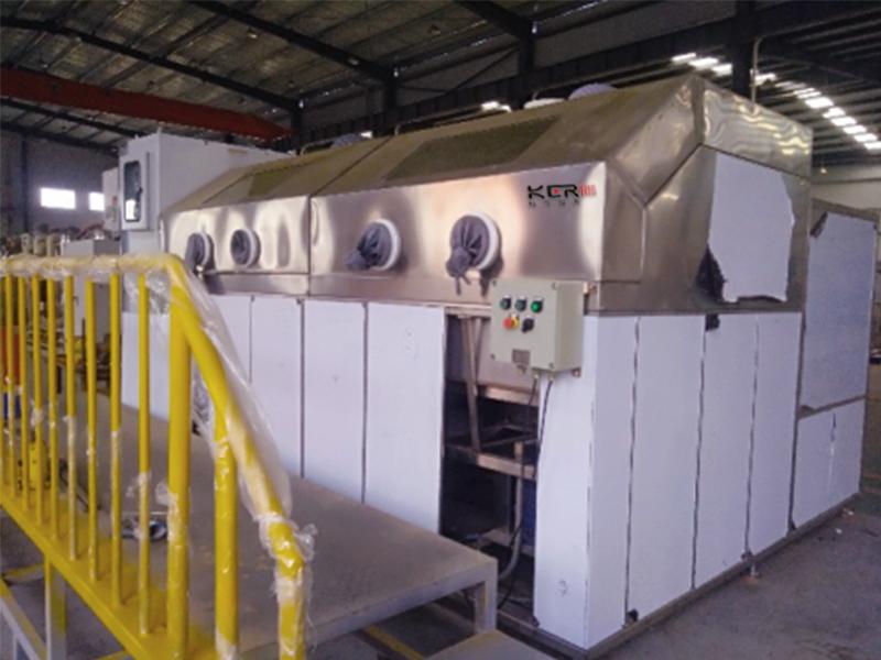KRXZ-GY系列高压去毛刺清洗机
