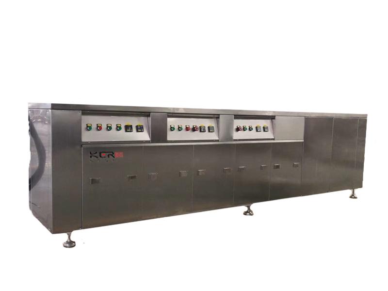 KRSD系列手动多槽清洗机